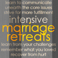 Why Invest in a Marriage Counseling Retreat?