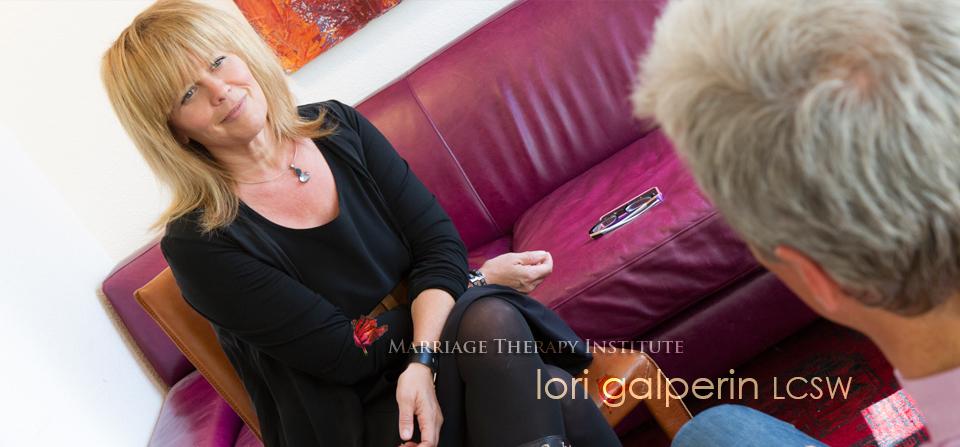 Lori Galperin, MSW, LCSW